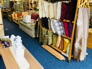 Chyp Charity Shop